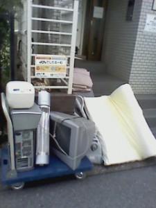 引越し不用品処分 千葉県 千葉市 中央区 春日 引越し不用品回収 不要品回収 不要品処分 不用品回収 不用品処分 廃品回収 単身引っ越し 一人暮らし引越し リサイクル引越し