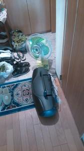 ラジカセ処分 東京都 港区 赤坂 ラジカセ回収 扇風機処分 扇風機回収 家具回収 家具処分 引越しゴミ処分 引越しゴミ回収