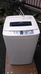 洗濯機処分 東京都 北区 十条仲原 洗濯機回収 不要品処分 不要品回収 不用品処分 不用品回収 廃品回収 一人暮らし引越し 単身引っ越し リサイクル引越し
