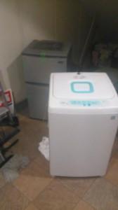 冷蔵庫処分 洗濯機処分 埼玉県 川口市 南鳩ヶ谷 冷蔵庫回収 洗濯機回収 不用品処分 不用品回収 不要品処分 不要品回収 廃品回収 単身引っ越し 一人暮らし引越し リサイクル引越し
