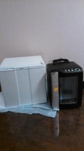 冷蔵庫処分 東京都 千代田区 五番町 冷蔵庫回収 不要品処分 不要品回収 不用品処分 不用品回収 廃品回収 単身引っ越し 単身引越し リサイクル引越し