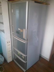 冷蔵庫処分 神奈川県 横浜市 港北区 大倉山 冷蔵庫回収 不要品回収 不要品処分 不用品回収 不用品処分 廃品回収 単身引越し 単身引っ越し 一人暮らし引越し リサイクル引越し