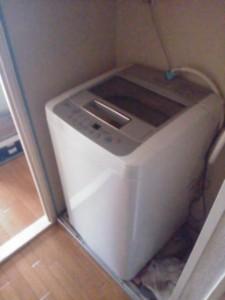 洗濯機引越し 千葉県 市川市 福栄 洗濯機回収 洗濯機処分 洗濯機買取 不用品回収 不用品処分 不要品回収 不要品処分 廃品回収
