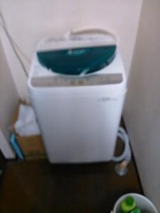 洗濯機処分 埼玉県 さいたま市 大宮区 大成町 洗濯機回収 不用品処分 不用品回収 不要品処分 不要品回収 廃品回収 単身引っ越し 一人暮らし引越し リサイクル引越し