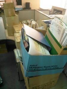 書類処分 東京都 文京区 湯島 書類回収 不要品処分 不要品回収 不用品処分 不用品回収 廃品回収 単身引っ越し 一人暮らし引越し リサイクル引越し