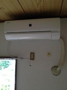エアコン取り外し 千葉県 船橋市 小室町 エアコン処分 エアコン回収 家電回収 家電処分 引越し家電処分 引越し家電回収 千葉不用品処分
