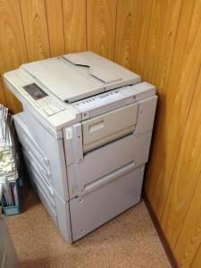 コピー機処分 東京都 台東区 柳橋 コピー機回収 不用品処分 不用品回収 不要品処分 不要品回収 廃品回収 単身引っ越し 一人暮らし引越し リサイクル引越し