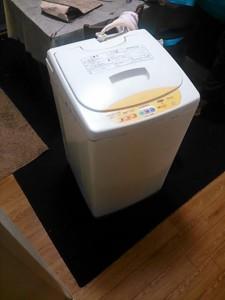 洗濯機処分 東京都 板橋区 舟渡 洗濯機回収 不用品処分 不用品回収 不要品処分 不要品回収 廃品回収 一人暮らし引越し 単身引っ越し リサイクル引越し