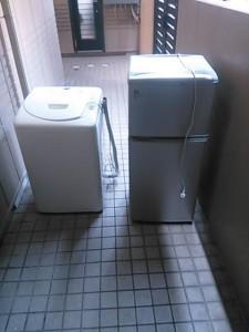 冷蔵庫・洗濯機処分 東京都 文京区 大塚 冷蔵庫・洗濯機回収 不用品処分 不用品回収 不要品処分 不要品回収 廃品回収 一人暮らし引っ越し リサイクル引越し 家電回収 家電処分