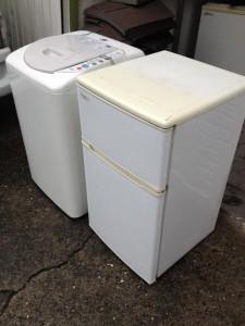 冷蔵庫処分 東京都 葛飾区 亀有 冷蔵庫回収 洗濯機回収 洗濯機処分 不用品処分 不用品回収 不要品処分 不要品回収 廃品回収 単身引っ越し 一人暮らし引越し リサイクル引越し 家電回収 家電処分