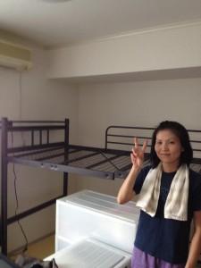 ベッド処分 千葉県 柏市 松葉町 ベッド回収 家具回収 家具処分 粗大ごみ回収 粗大ごみ処分 家電回収 家電処分 引越し不用品回収 引越し不用品処分