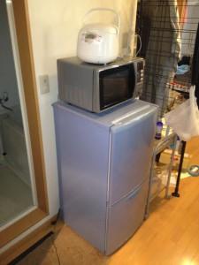 冷蔵庫処分 千葉県 松戸市 松戸 冷蔵庫回収 不要品処分 不要品回収 不用品処分 不用品回収 廃品回収 単身引っ越し 一人暮らし引越し リサイクル引越し