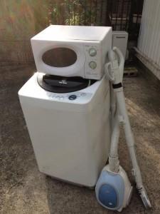 洗濯機処分 千葉県 市川市 南行徳 洗濯機回収 不要品処分 不要品回収 不用品処分 不用品回収 廃品回収 一人暮らし引越し 単身引っ越し リサイクル引越し 家電回収 家電処分
