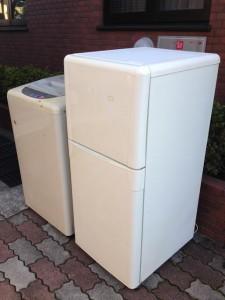 冷蔵庫処分 東京都 江戸川区 松江 冷蔵庫回収 洗濯機処分 洗濯機回収 不要品処分 不要品回収 不用品処分 不用品回収 廃品回収 一人暮らし引越し 単身引っ越し リサイクル引越し