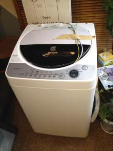 洗濯機処分 東京都 杉並区 阿佐谷南 洗濯機回収 不要品処分 不要品回収 不用品処分 不用品回収 廃品回収 一人暮らし引越し 単身引っ越し リサイクル引越し 家電回収