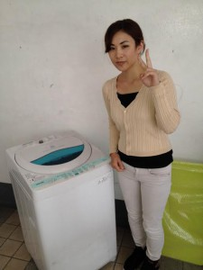 洗濯機処分 東京都 台東区 蔵前 洗濯機回収 不要品処分 不要品回収 不用品処分 不用品回収 廃品回収 単身引っ越し 一人暮らし引越し リサイクル引越し