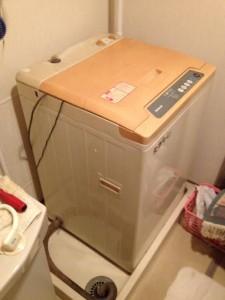 洗濯機処分 東京都 板橋区 小豆沢 洗濯機回収 家電回収 家電処分 粗大ごみ回収 粗大ごみ処分 家具回収 家具処分