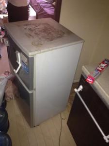冷蔵庫処分 東京都 港区 三田 冷蔵庫回収 不用品処分 不要品回収 不要品処分 不用品回収 廃品回収 一人暮らし引越し 単身引っ越し リサイクル引越し
