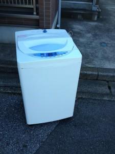 洗濯機処分 東京都 葛飾区 高砂 洗濯機回収 不用品処分 不用品回収 不要品処分 不要品回収 廃品回収 一人暮らし引越し 単身引っ越し リサイクル引越し 家電回収