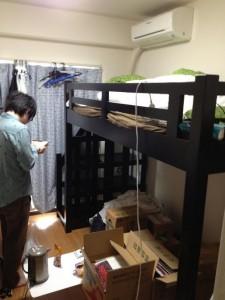 システムベッド処分 神奈川県 横浜市 旭区 鶴ヶ峰 システムベッド回収 ベッド解体処分 ベッド解体回収 ロフトベッド処分 ロフトベッド回収 ロフトベッド解体処分 ロフトベッド解体回収