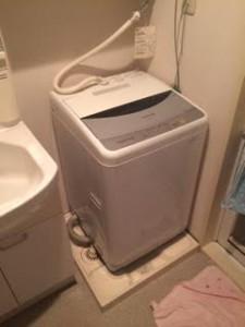 洗濯機処分 東京都 江東区 新砂 洗濯機回収 洗濯機リサイクル 家電回収 家電処分 引越し家電処分 引越し家電回収