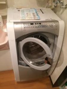 ドラム式洗濯機処分 東京都 品川区 豊町 ドラム式洗濯機回収 不用品処分 不用品回収 不要品処分 不要品回収 廃品回収 一人暮らし引越し リサイクル引越し 家電回収 家電処分 洗濯機リサイクル