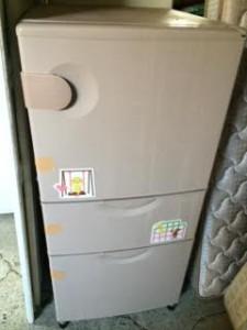 冷蔵庫処分 東京都 世田谷区 等々力 冷蔵庫回収 冷蔵庫リサイクル 不用品処分 不用品回収 不要品処分 不要品回収 一人暮らし引越し リサイクル引越し