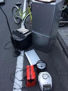 家電回収 東京都 北区 田端新町 家電処分 不要品処分 不要品回収 不用品処分 不用品回収 廃品回収 一人暮らし引越し リサイクル引越し 冷蔵庫処分 冷蔵庫回収 テレビ処分 テレビ回収