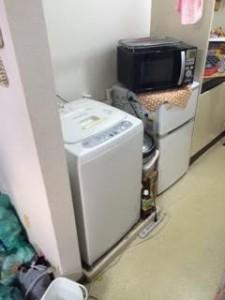 冷蔵庫処分 東京都 武蔵野市 吉祥寺本町 冷蔵庫回収 洗濯機処分 洗濯機回収 レンジ処分 レンジ回収 家電回収 家電処分 家電リサイクル