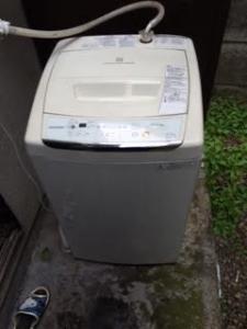 洗濯機処分東京都杉並区阿佐谷南