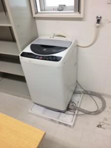 洗濯機 東京都 港区