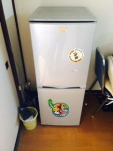 冷蔵庫 港区不用品回収