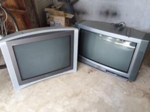 豊島区 ブラウン管テレビ