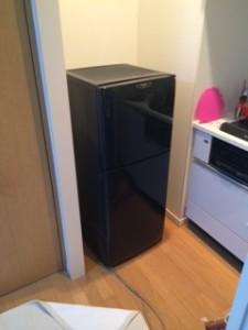 渋谷区 冷蔵庫 リサイクル
