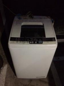 新宿区 洗濯機 リサイクル処分