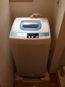 江東区 洗濯機 回収