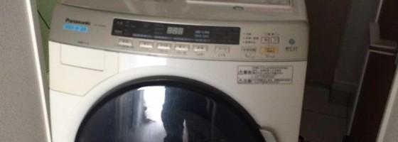東京都台東区千束ドラム式洗濯機廃棄
