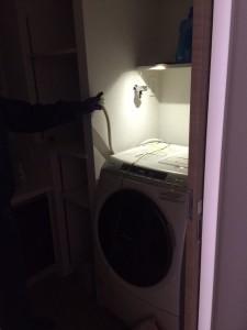 東京都台東区千束ドラム式洗濯機処分